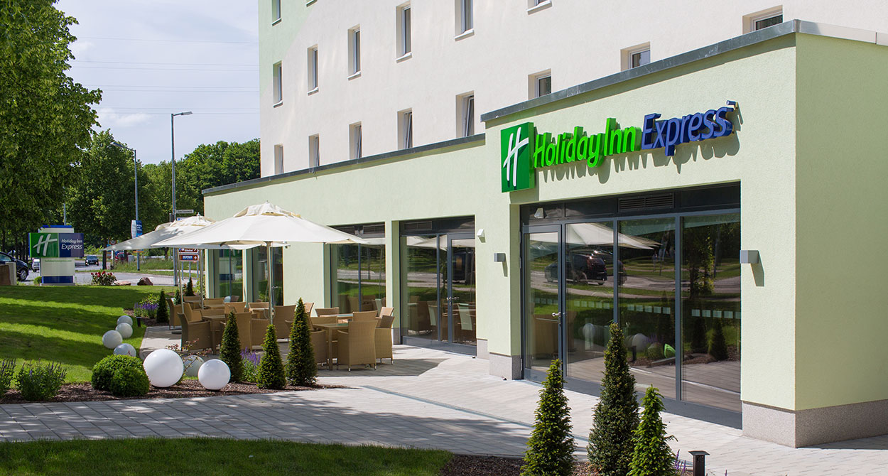 Holiday Inn Express Neuenkirchen